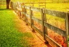 Alice Creek Farm fencing 4