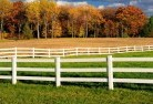 Alice Creek Farm fencing 9